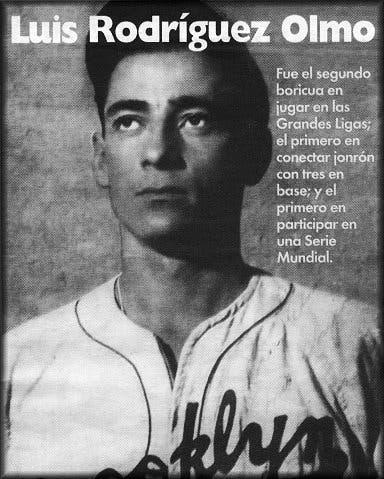 Luis Rodriguez Olmo