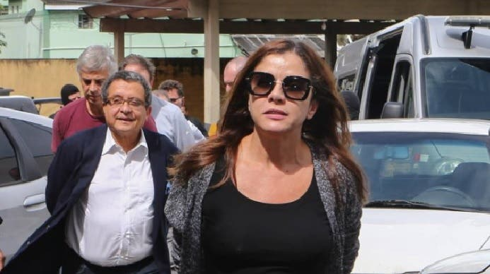 Esposa de Joao Santana dice Maduro le pagó US$11 millones sin declarar