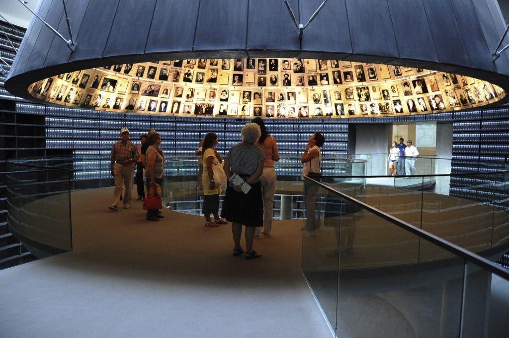 Museo del Holocausto, una reflexión a trabajar para que algo así no se repita
