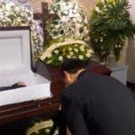 Molina Morillo falleció ayer tras batallar con varios quebrantos de salud.  Foto: Informatvos Teleantillas.