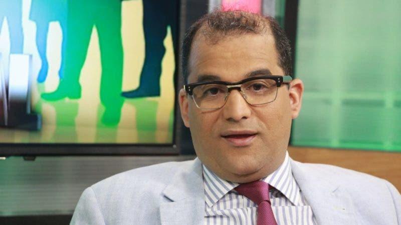 Olivo Rodríguez Huertas.