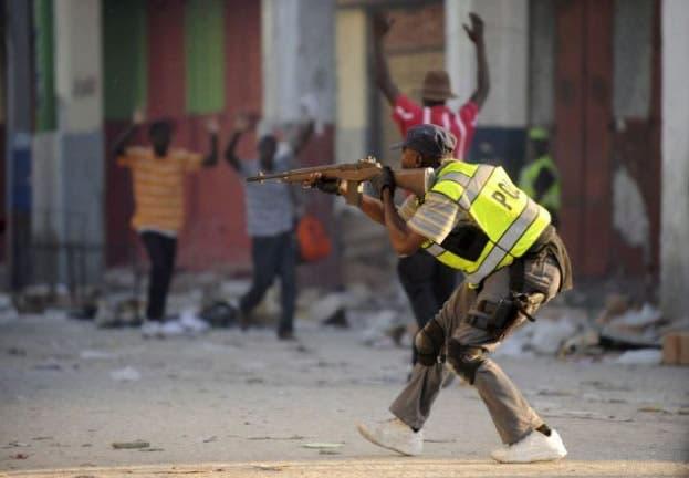 Matan a tiros a 6 adolescentes en una comunidad de Haití