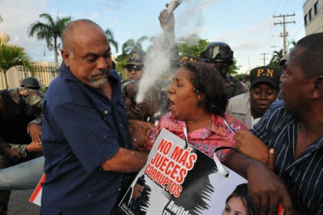 """República Dominicana, Cuba y Venezuela en """"lista negra"""" de derechos humanos de CIDH"""