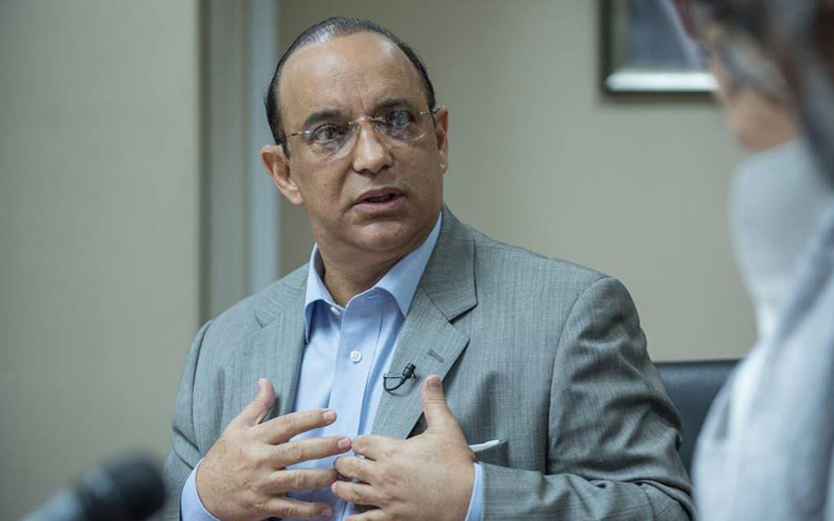 Quique Antún : Es injusto que ONAPI rechazara la Denominación Origen al ron dominicano