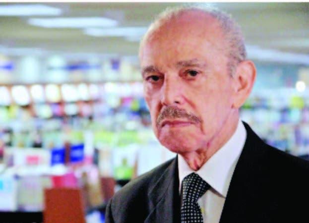 Rafael Molina Morillo, veterano periodista que luchó incansablemente por la libertad de expresión