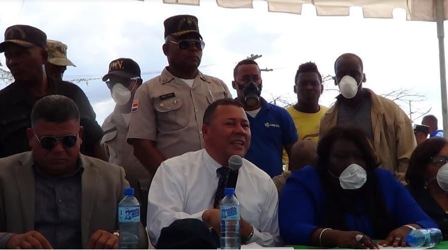 Declaran en estado de emergencia municipio Santo Domingo Norte por situación Duquesa