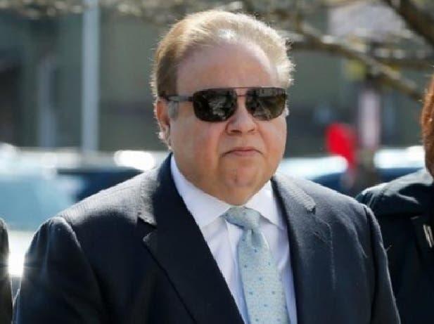 Jurado EEUU halla culpable de fraude al oftalmólogo dominicano Salomón Melgen