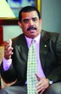Senador Adriano Sánchez Roa