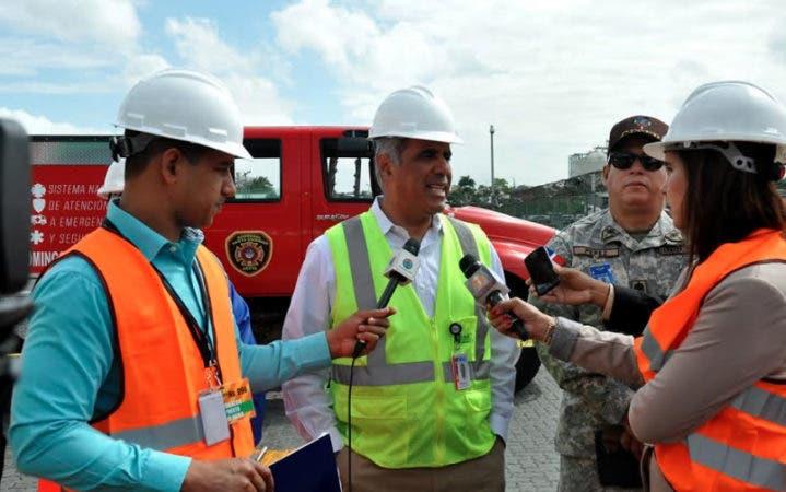 Armando Rivas, vicepresidente de operaciones de HIT.