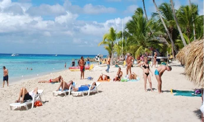 En 2016, el destino del Caribe con mayor inventario en oferta de habitaciones de lujo fue la Isla Paraiso de Bahamas/Foto: Fuente externa.