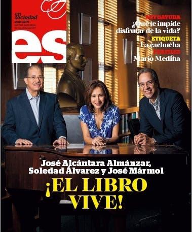 portada en sociedad sabado 22 abril 2017
