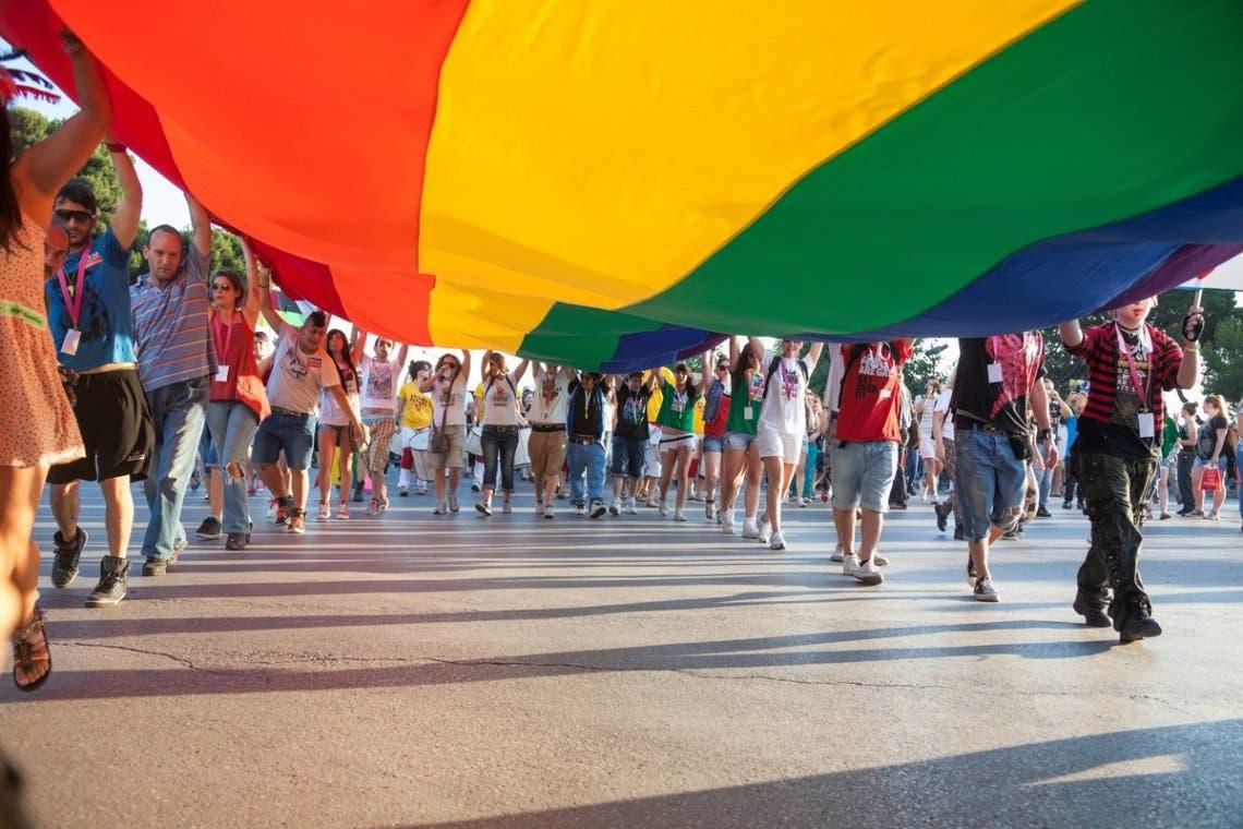 Comienzan en Miami los World Out Games para impulsar la inclusión LGBT
