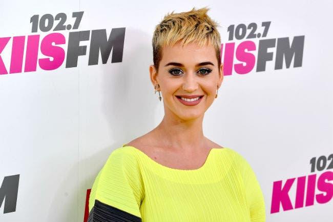 Katy Perry anuncia nuevo álbum y gira tras tomarse un descanso
