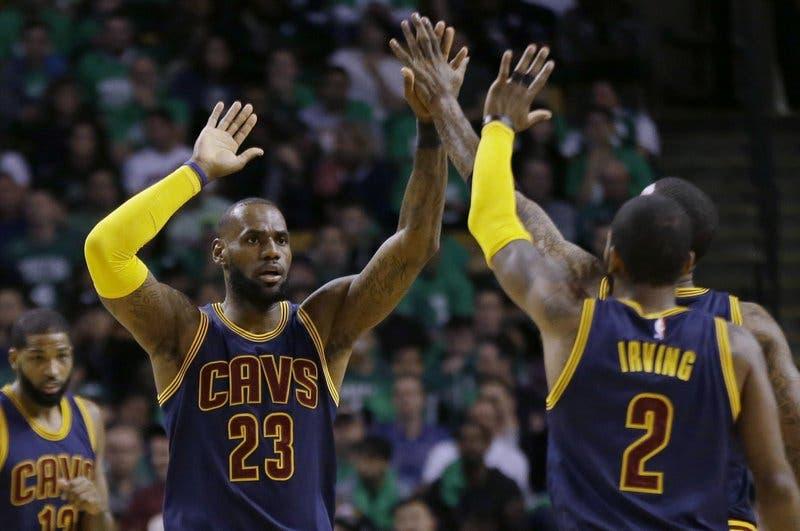 ¿Por qué los Cavaliers ganarán la final de la NBA?