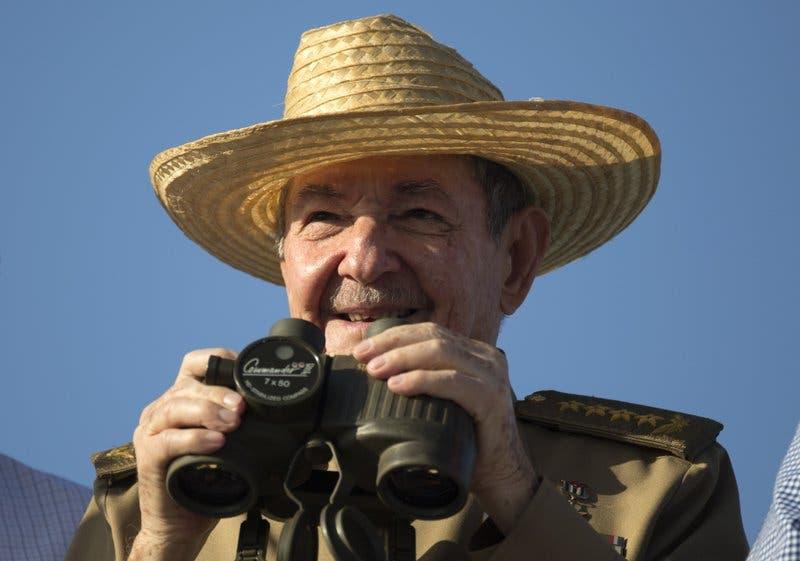 Sucesor de Raúl Castro podría ser una sorpresa, dice su hija