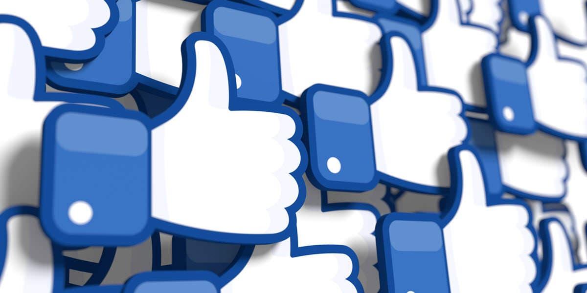 Facebook retira centenares de páginas sobre la monarquía en Tailandia