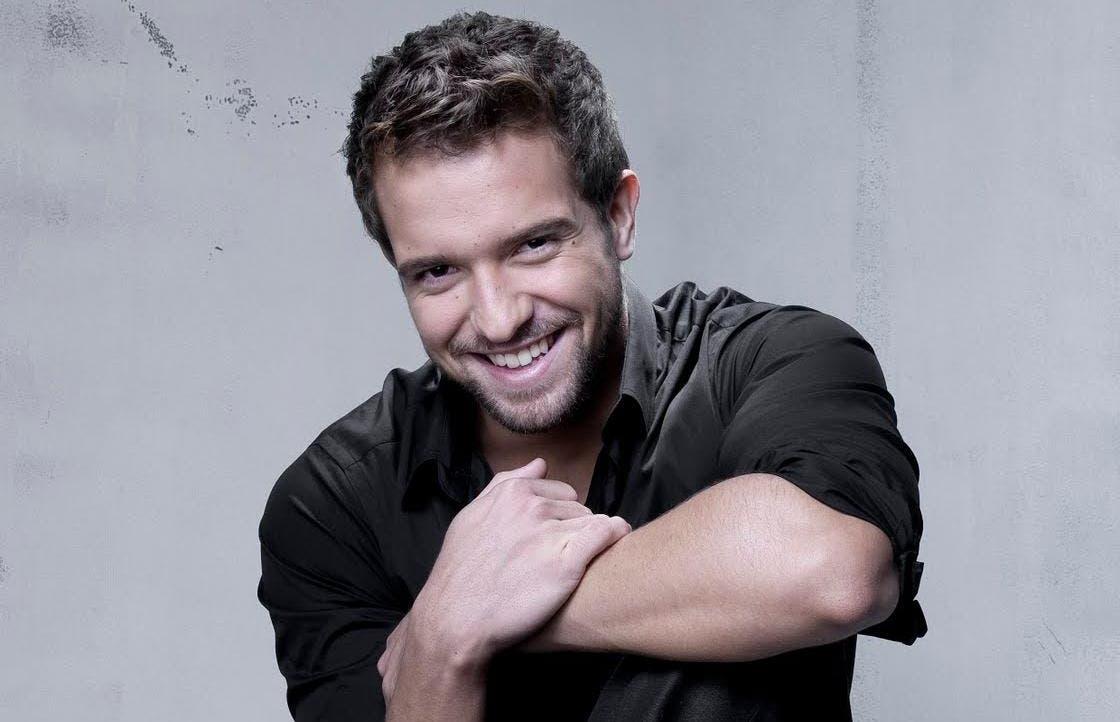 Pablo Alborán canta el tema de Salvador Sobral y lo sube a la red