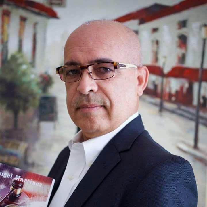 """Detective Internacional Ángel Martínez  recibe """"Premio Global de Periodismo del 2017"""""""