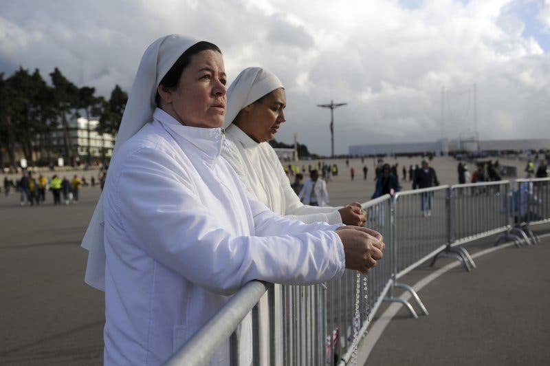 Papa se dispone a canonizar a pastorcitos de Fátima