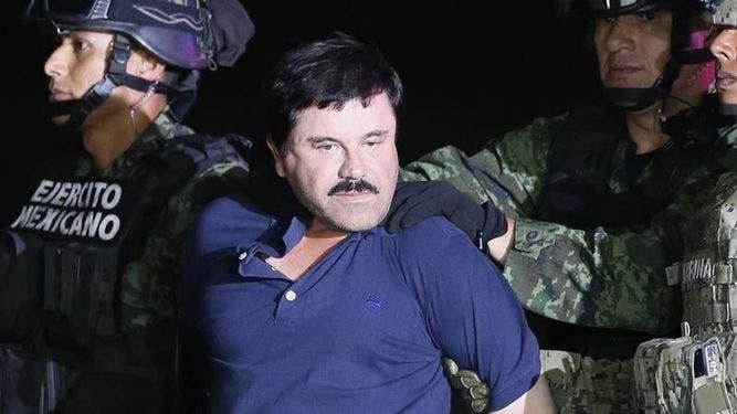 Juez rechaza modificar las condiciones de encarcelamiento del «Chapo» Guzmán