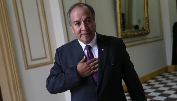 Perú: detienen exgobernador por pactar soborno de Odebrecht