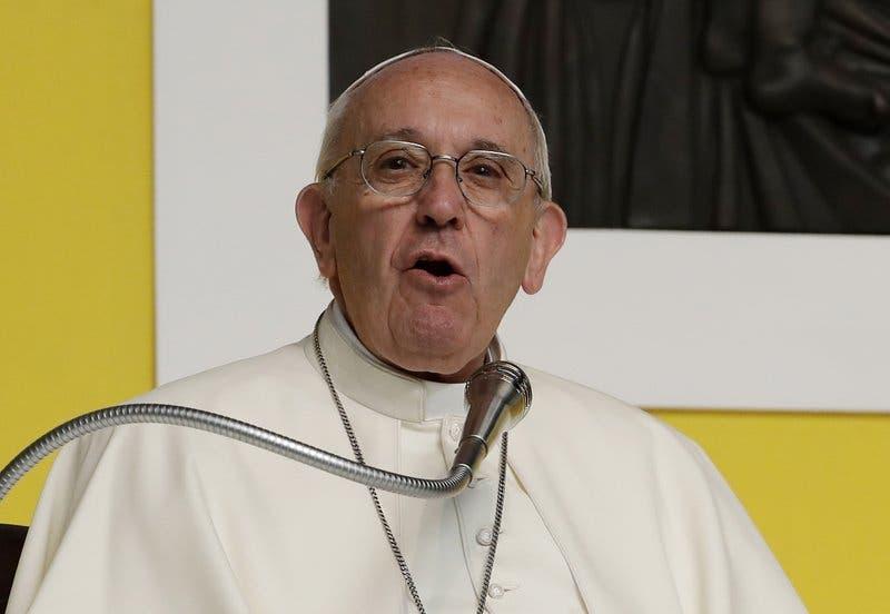 Papa: Ahora hay más mártires cristianos que en la antigüedad