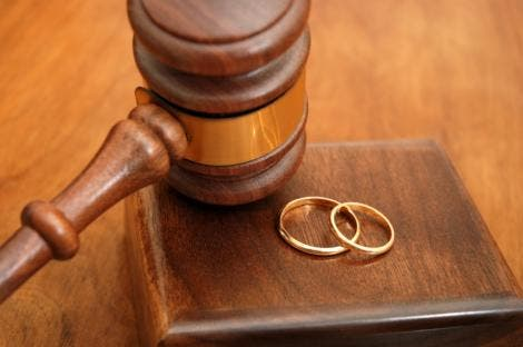 Mujer israelí en huelga de hambre porque su marido le niega el divorcio
