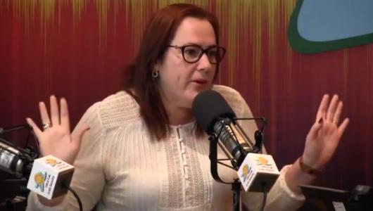 Ministra de la Mujer deplora golpiza de estudiante a compañera de clases