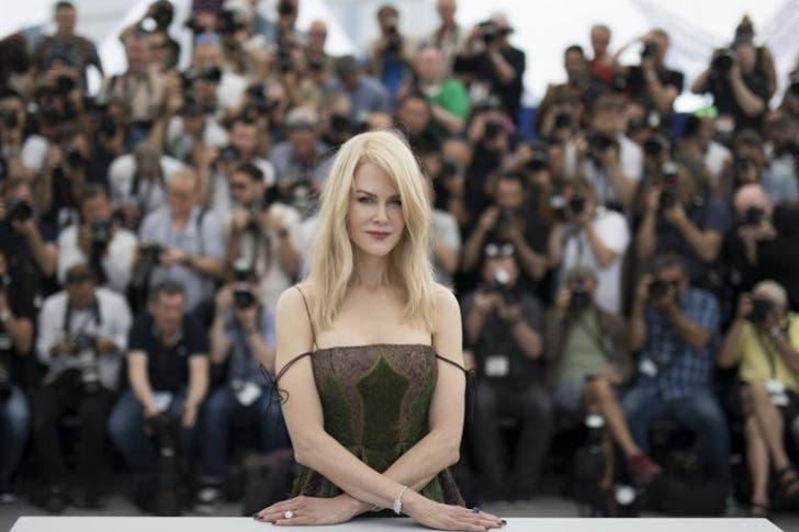 Nicole Kidman: no necesito trabajar, pero es mi verdadera pasión