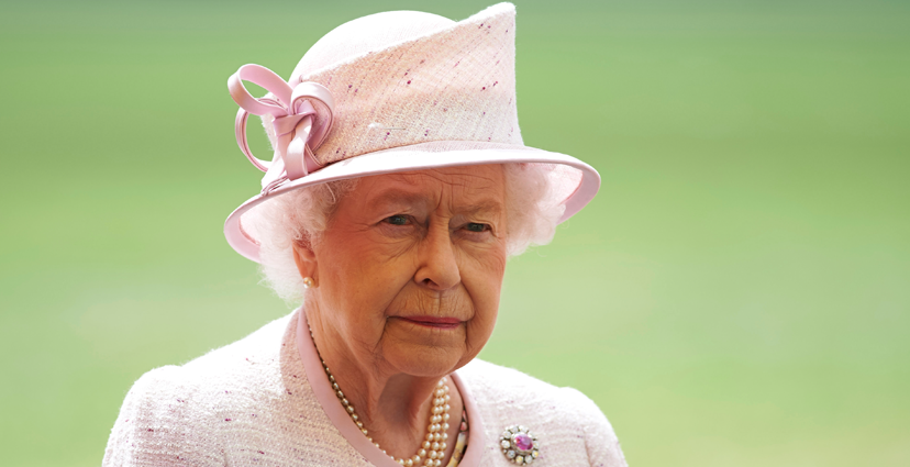 La reina Isabel II condena el acto de 'barbarie' de Mánchester