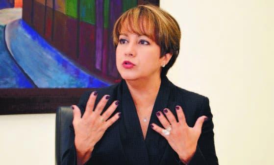 Presidenta ADAFP resalta impacta seguridad social en el país