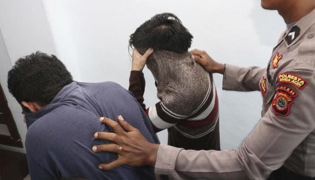 Indonesia: Arrestan a 141 hombres en redada a club gay