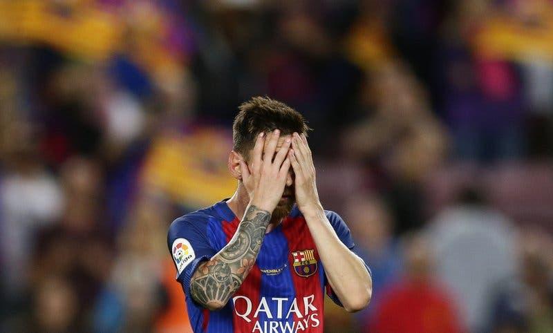 Messi pierde apelación por caso de fraude fiscal
