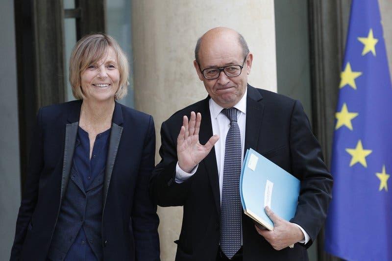 Macron reúne por 1ra vez al nuevo y paritario gobierno galo