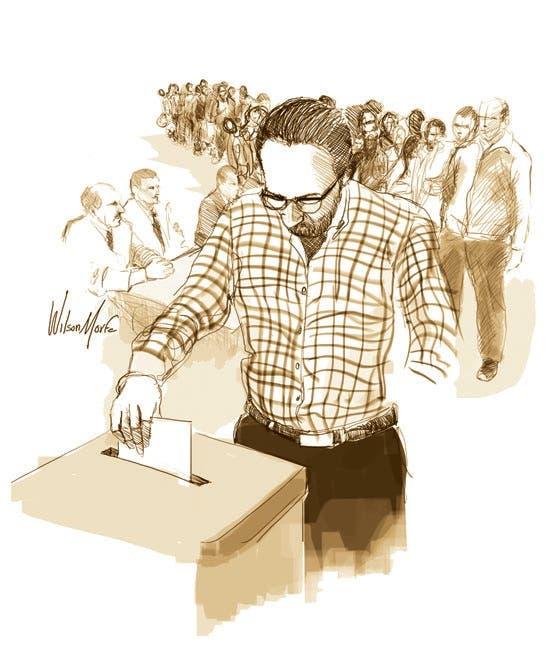 Votos en blanco y votos nulos por falta de firma o sello: una propuesta