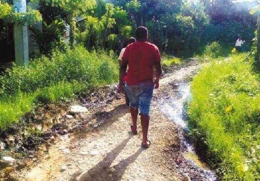Comunidades campesinas amenazan con volver a calles