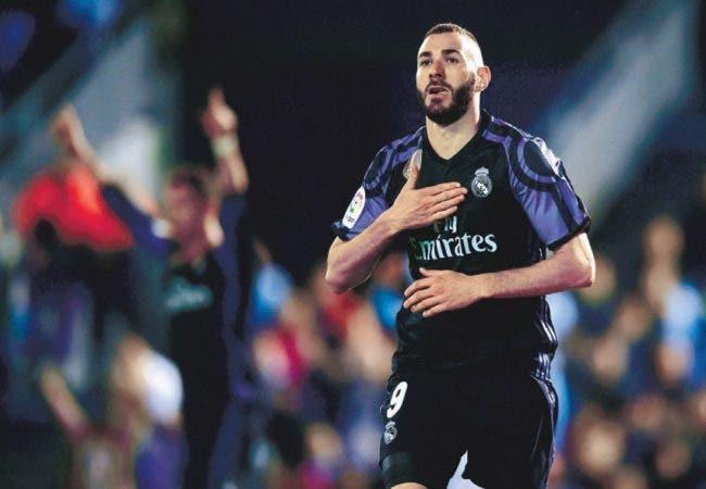 ¡Campeones! Real Madrid termina con el reinado azulgrana