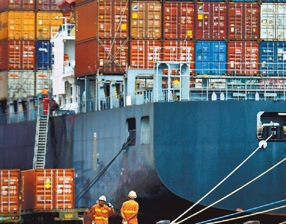 Países integrantes del TPP buscan nuevo acuerdo sin EU