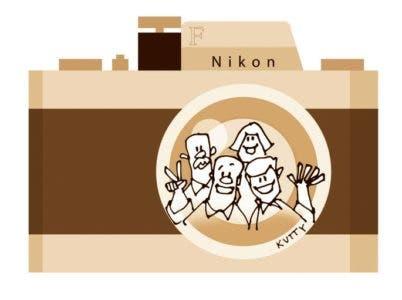 """""""Fotogrupo: ¡Somos algo más que fotógrafos!"""""""