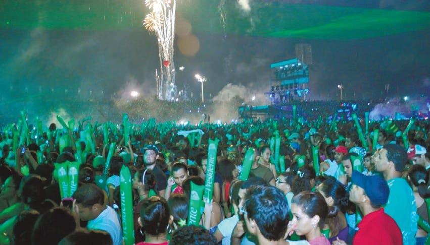El Festival Presidente será 3, 4 y 5 de noviembre