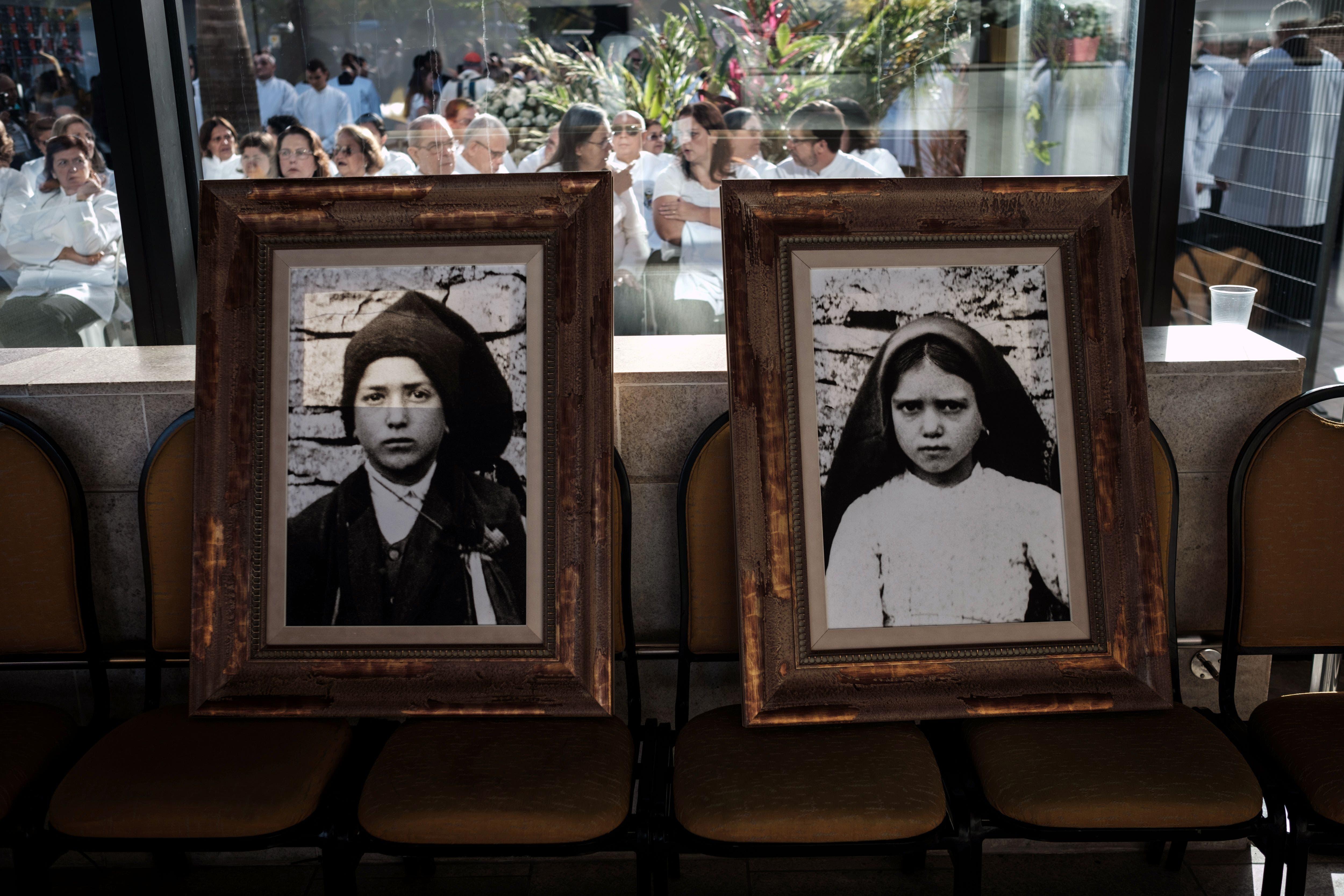 Jacinta y Francisco: Los dos nuevos santos de la Iglesia Católica