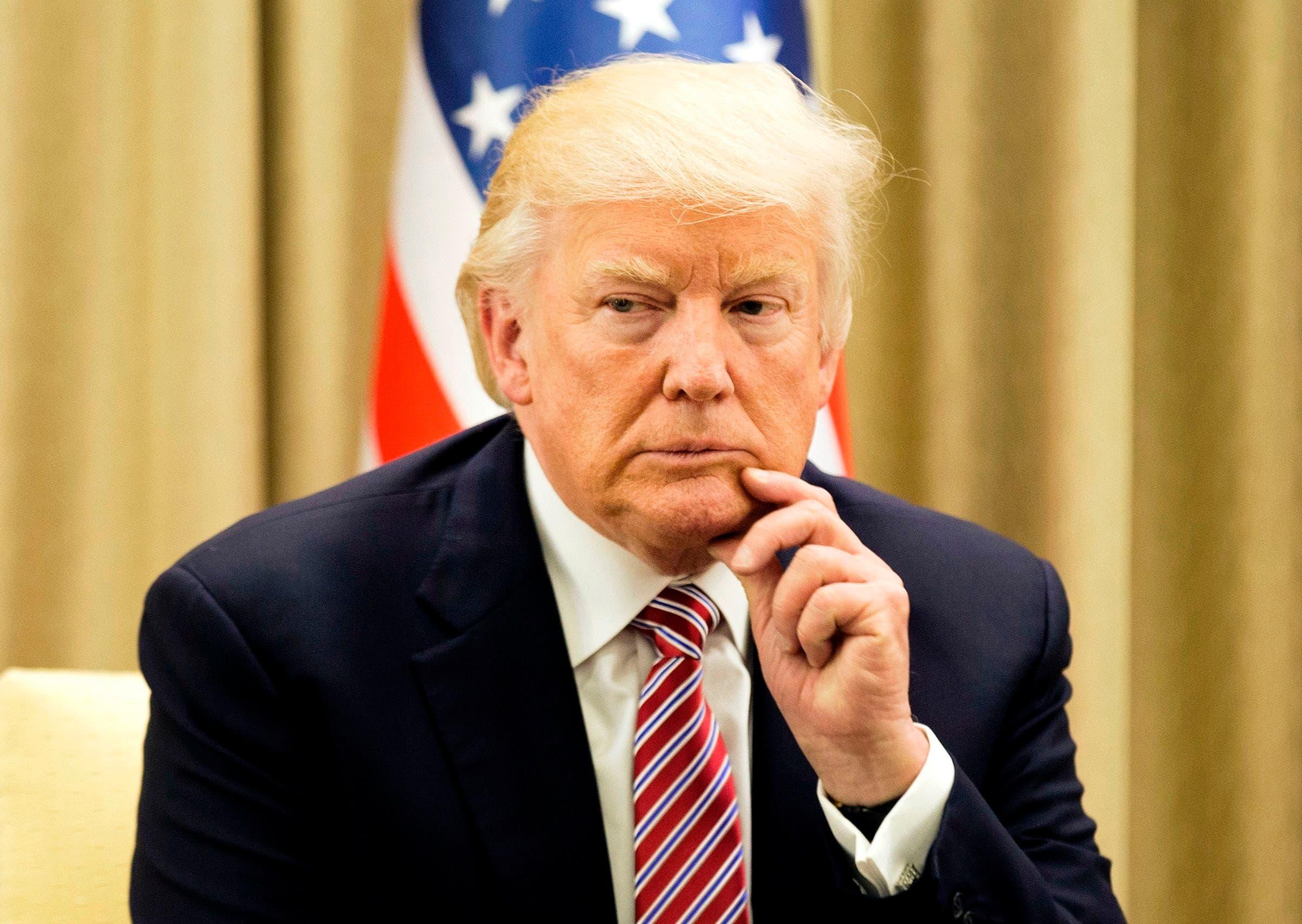 Reforma sanitaria de Trump dejaría 23 millones de personas sin cobertura