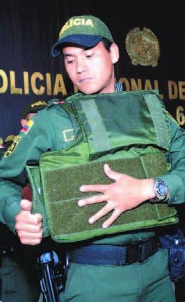 """Alerta por """"plan Pistola"""" contra la policía colombiana"""