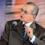 El miembro del Comité Político del Partido de la Liberación Dominicana, Franklin Almeyda Rancier. Fuente externa.