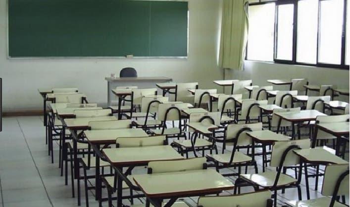 Plaga de pulgas afecta más de 40 estudiantes en liceo de La Romana