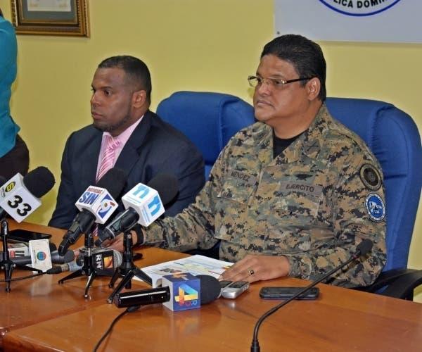 Activan comité de emergencias; 19 provincias en alerta por las lluvias
