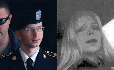 Sale de la cárcel Chelsea Manning, la primera gran fuente de Wikileaks