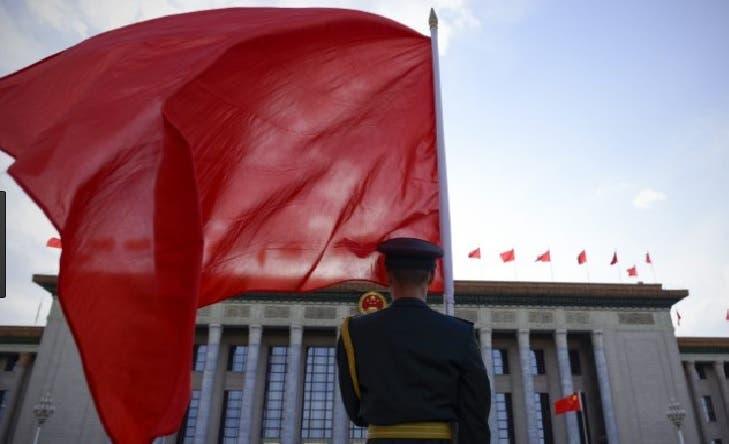 China bloquea espionaje de EEUU desde el 2010