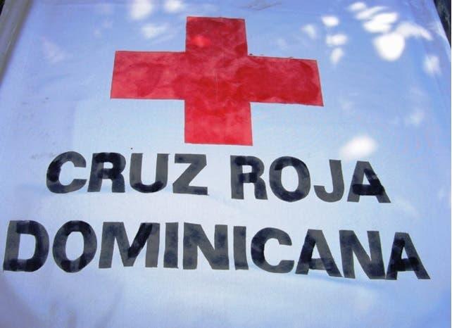 Cruz Roja Dominicana hace llamado a donantes