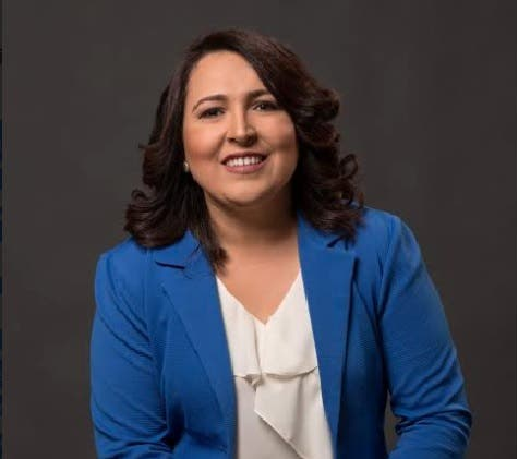 Emelyn Baldera es la nueva presidenta de Acroarte